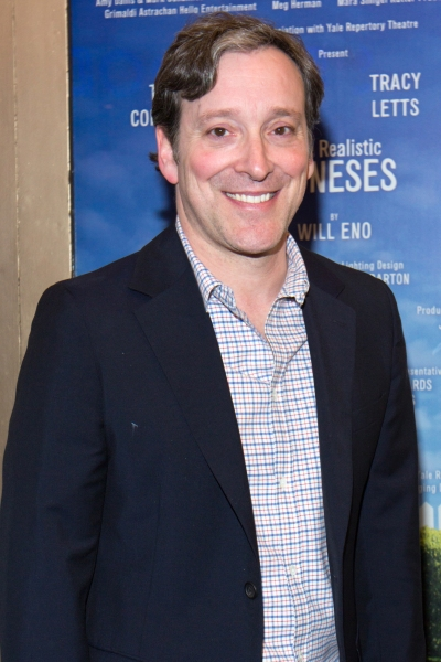Jeremy Shamos