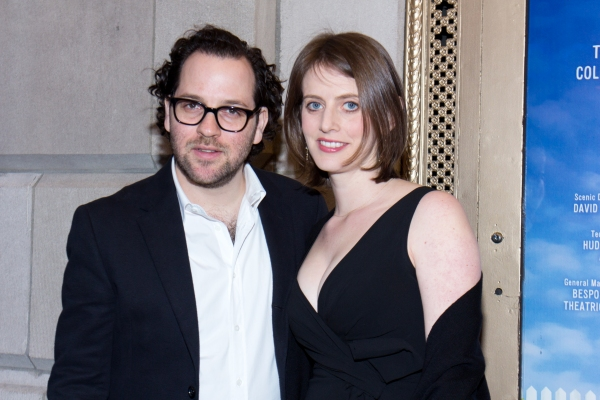 Photo Coverage: Inside THE REALISTIC JONESES' Opening Night Theatre Arrivals!