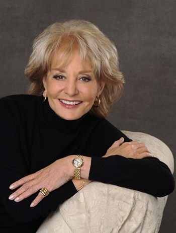 BREAKING: Barbara Walters to Make Final Appearance on THE VIEW, 5/16