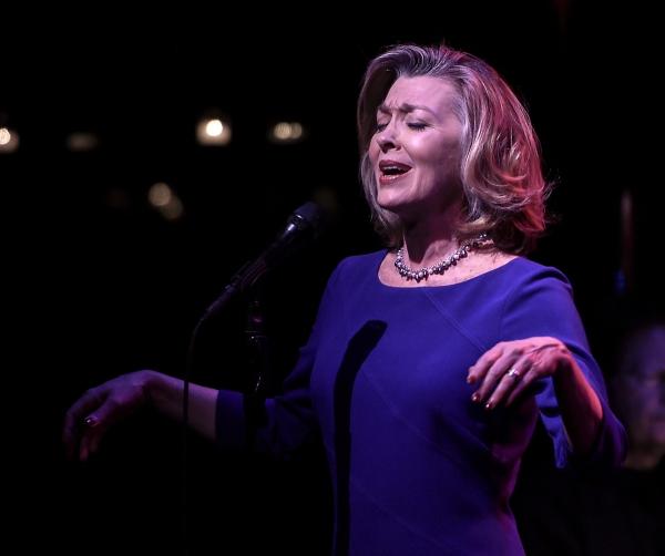 Donna Bullock Photo