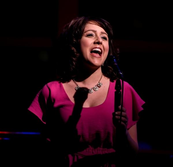 Photo Flash: Erin Davie, Max von Essen & More in AMERICAN SONGBOOK's UNSUNG CAROLYN LEIGH Concert