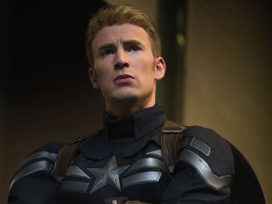 Third CAPTAIN AMERICA Film to Hit U.S. Theaters in May 2016!
