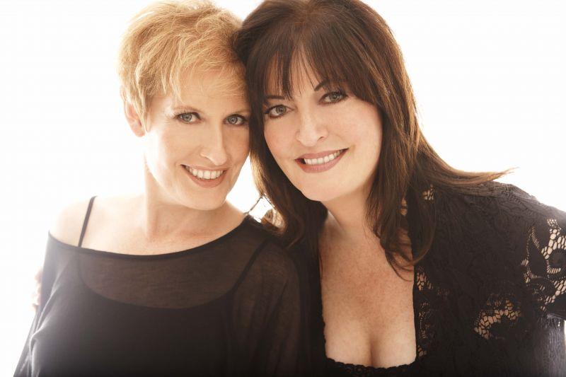Liz Callaway & Ann Hampton Callaway Set For Adelaide Cabaret Festival, 6/20-6/21