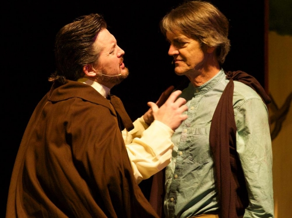 Photo Flash: First Look at Georgia Ensemble Theatre's CAMELOT