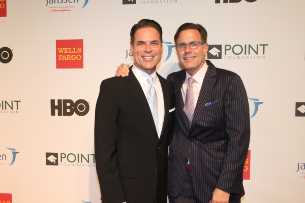 Jorge Valencia and Richard Ziegelasch