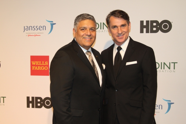Photos: Inside the Point Foundation's  2014 Gala with Lena Dunham, Andrew Rannells & More!