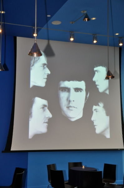 Photo Coverage: PBS Gives Sneak Peek of Dave Clark 5 Special