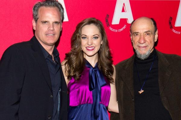 Photo Coverage: Atlantic Theater Company's THE THREEPENNY OPERA Celebrates Opening Night