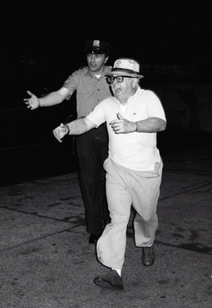 Photo Coverage: Remembering Mickey Rooney