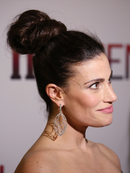 In the Spotlight Series: IF/THEN- Idina Menzel, James Snyder, LaChanze & More!