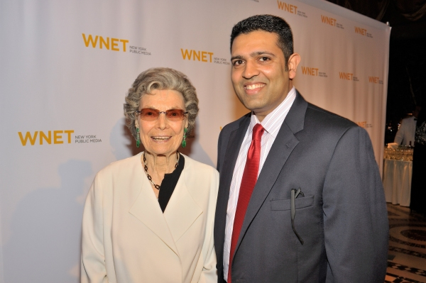 Photo Flash: Tony Bennett & More Attend WNET's 20th Annual Gala Salute