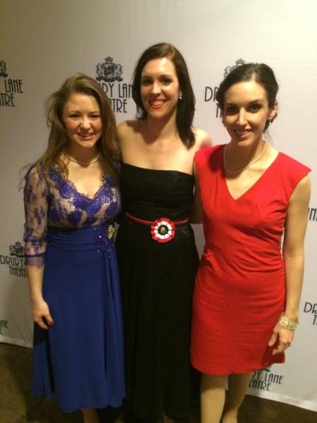 Amber Wuttke, Erika Senase, Maggie Hoffman Photo