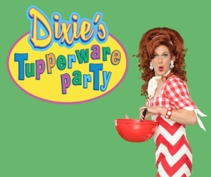 BWW Reviews: Ms. Dixie Returns to Denver for a Hoot and a Holler of Hilarity in DIXIE'S TUPPERWARE PARTY!