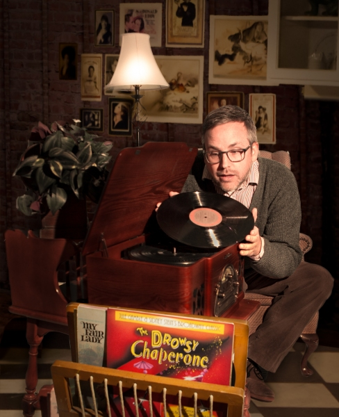 Photo Flash: SCERA's THE DROWSY CHAPERONE Begins Tonight