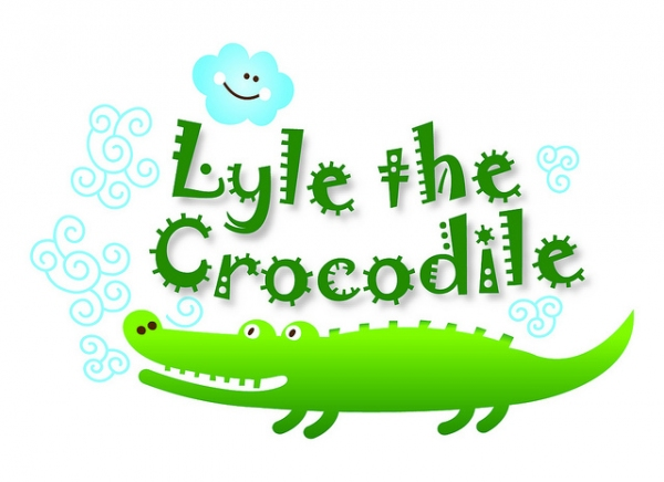 BWW Reviews: The Arvada Center brings Childish Glee and Delight in LYLE THE CROCODILE!