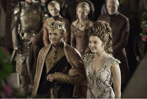Photo Flash: First Look - 'The Lion & the Rose' Episode of GAME OF THRONES