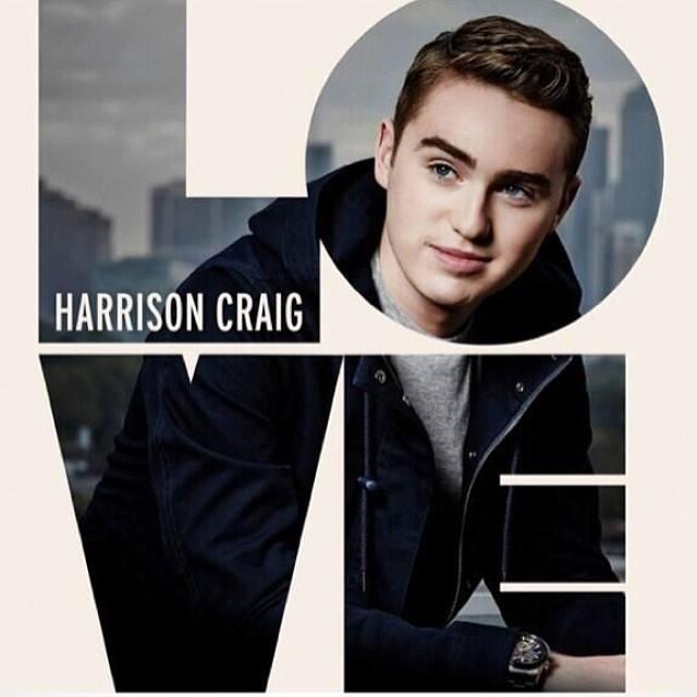 First Listen: THE VOICE Winner HARRISON CRAIG's Latest Album
