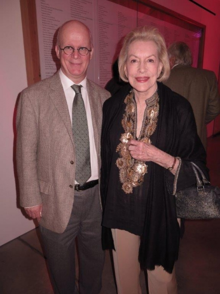 Photo Flash: First Look at Parrish Art Museum's Annual Spring Fling