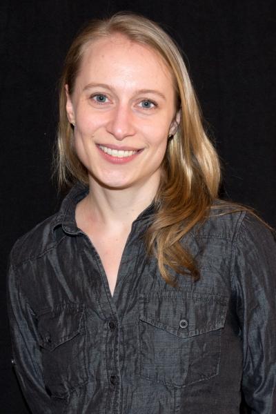 Alessandra Larson