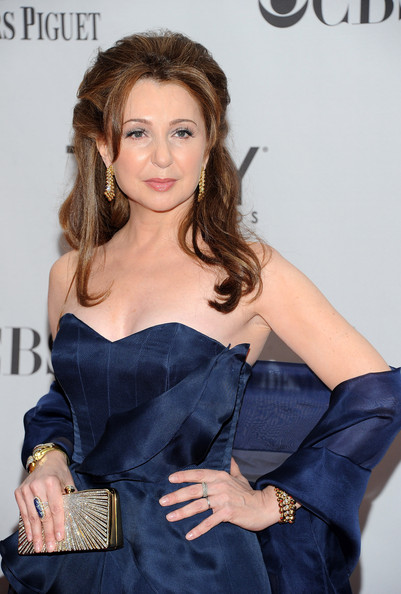 BWW EXCLUSIVE! Donna Murphy Set To Guest Star On THE GOOD WIFE, 4/13