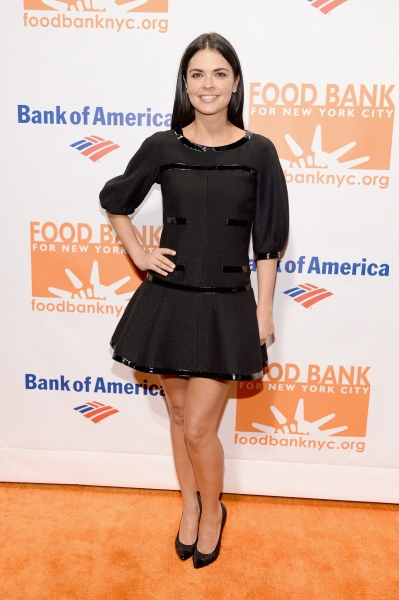 Photo Flash: Food Bank For New York City's CAN DO AWARDS DINNER