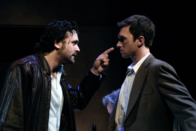 Allan Hawco Returns To Theatre: The 'Republic of Doyle' Star Says He's 'Having a Blast' Being Back On Stage