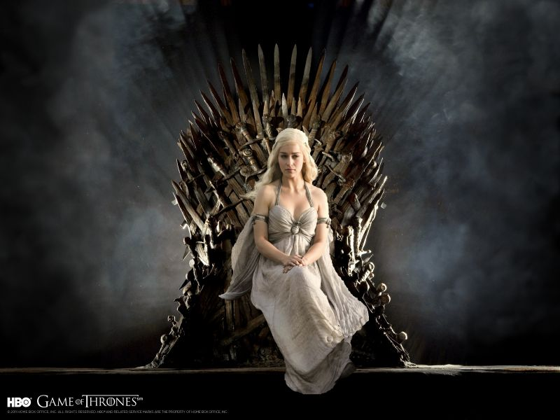 GAME OF THRONES Fans Can Win VIP Experience for Two from Time Warner Cable