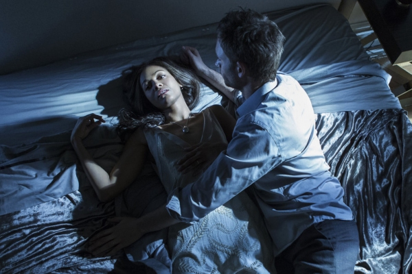 Photo Flash: First Look - All-New Images from NBC's ROSEMARY'S BABY