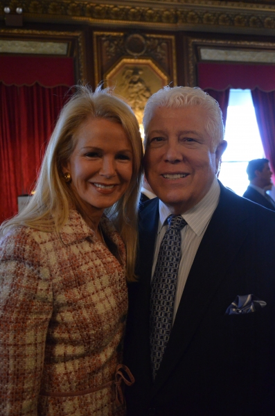 Photo Flash: Inside God's Love We Deliver's 11th ANNUAL AUTHORS IN KIND Event
