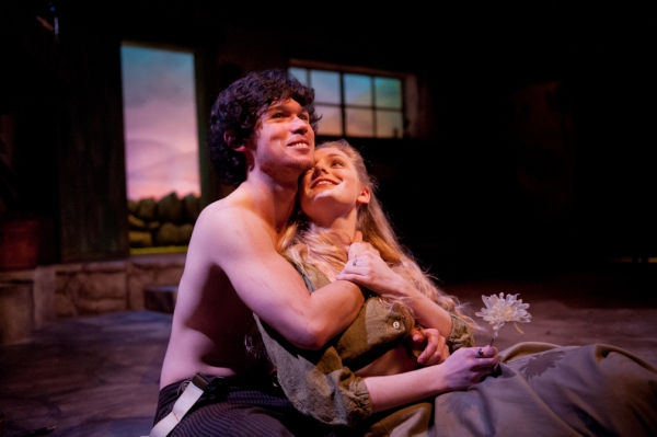 Photo Flash: Inside Conservatory Theatre Company's THE PLAYBOY OF THE WESTERN WORLD