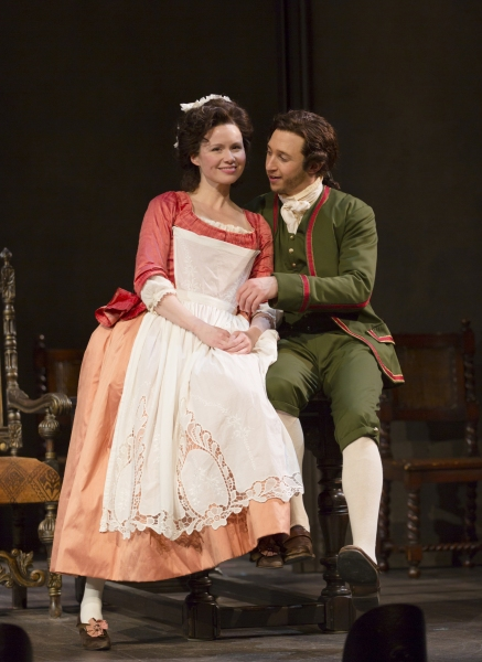 Photos: First Look at THE MARRIAGE OF FIGARO at McCarter Theatre Center