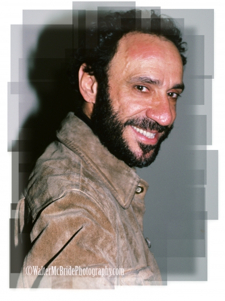 Photo Blast from the Past: F. Murray Abraham