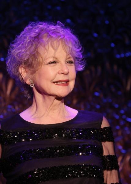 Photo Coverage: Penny Fuller Previews 54 BELOW SINGS APPLAUSE