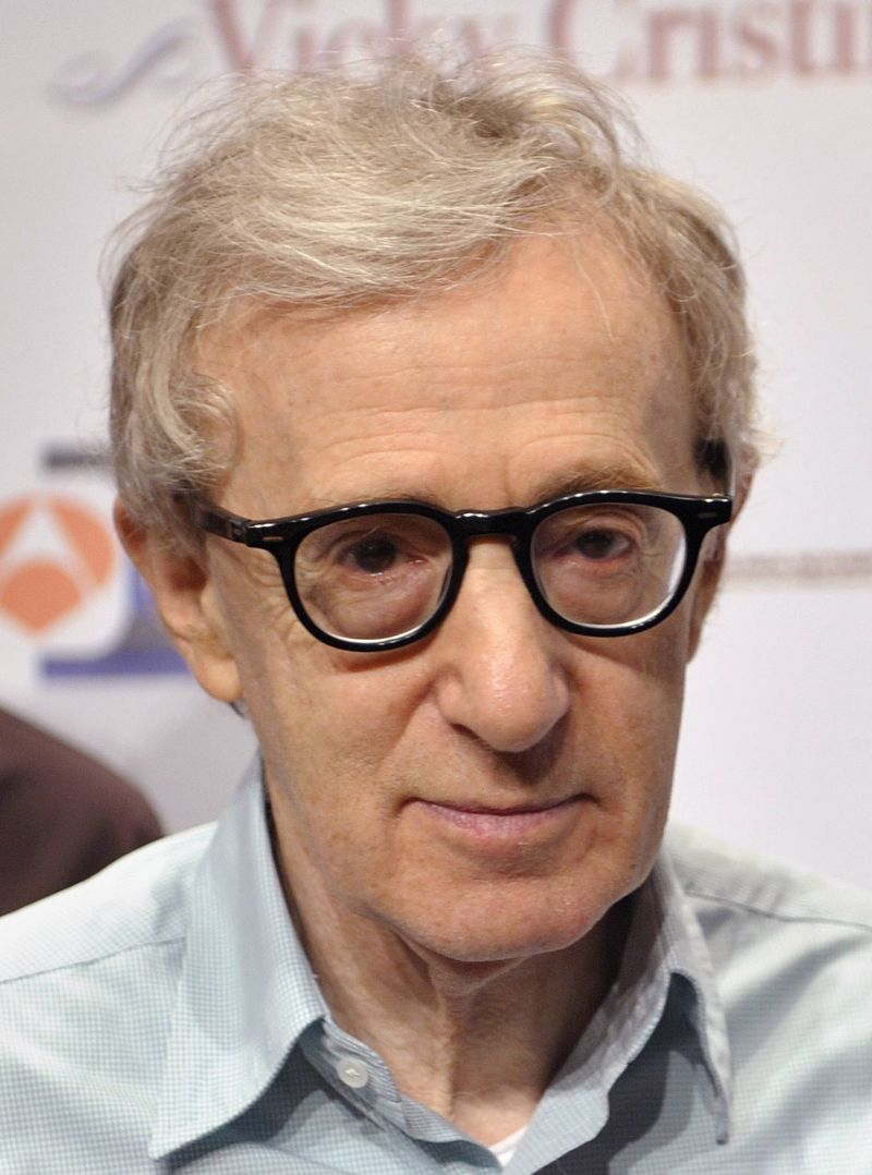Woody Allen On Writing, Work Ethic & Eugene O'Neill