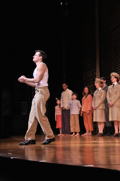 Photo Coverage: Inside Opening Night of Paper Mill Playhouse's SOUTH PACIFIC