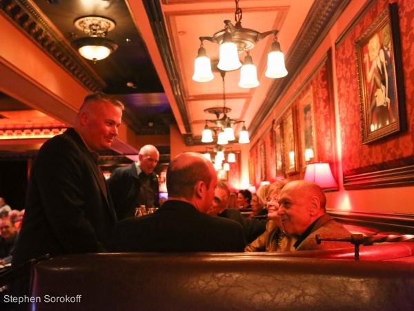 Phil Geoffrey Bond & Charles Strouse