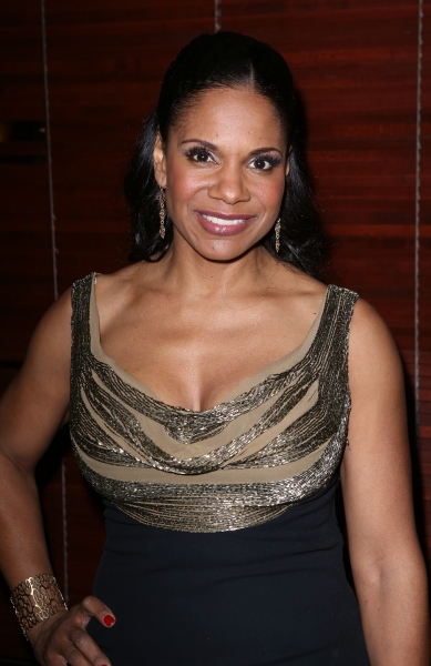 Photo Coverage: Audra McDonald and LADY DAY Company Celebrate Opening Night!