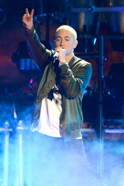 Photo Flash: Shirtless Zac Efron Among Highlights of 2014 MTV MOVIE AWARDS