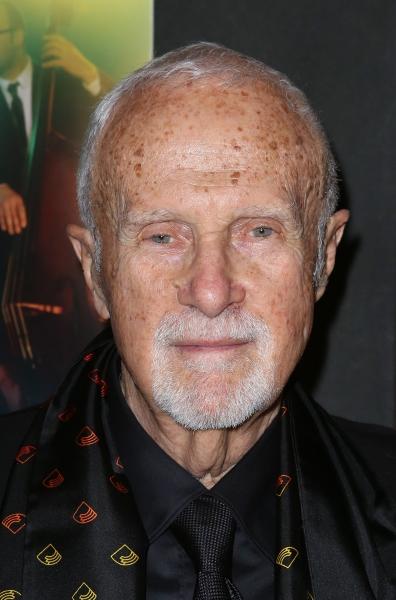 Jerry Frankel