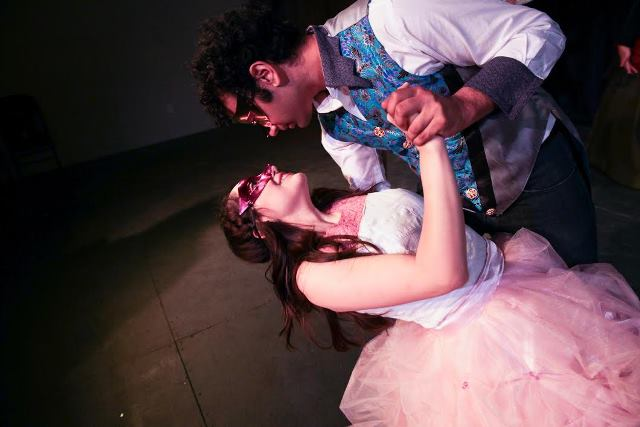 BWW Reviews: Independent Shakespeare Co. Freshly Spins ROMEO AND JULIET