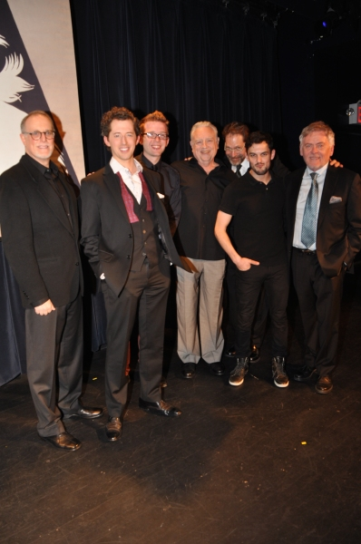 Photo Coverage: Inside Project Shaw's THE PORTRAIT OF MR. W. H. Reading