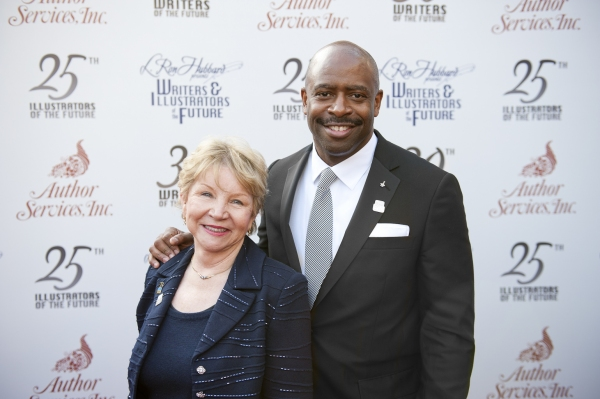 Photo Flash: First Look at the 30th Annual L. Ron Hubbard Achievement Awards