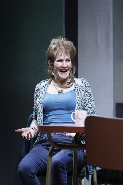 Photo Flash: First Look at West End's GOOD PEOPLE