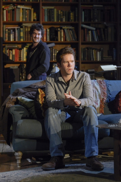 Photo Flash: First Look at Berkeley Rep's TRIBES