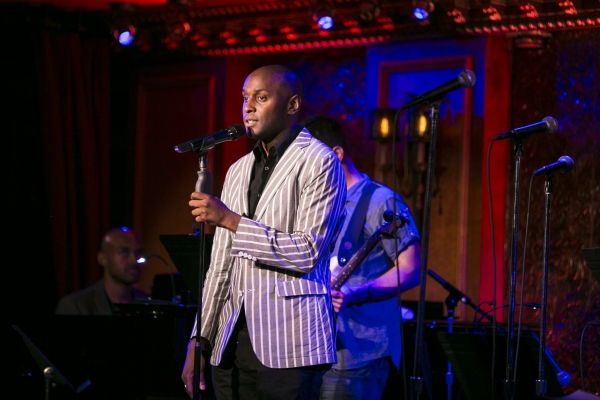 Photos: Lillias White, Robin de Jesus and More Sing THE SONGS OF LYONS & PAKCHAR at 54 Below