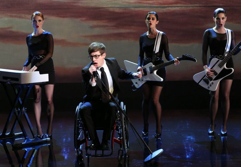 SOUND OFF: GLEE Gets Tested