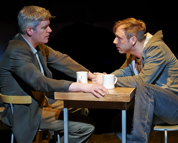 Peter Moore, Shane Kenyon