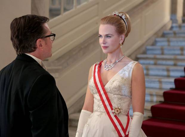 GRACE OF MONACO to Open Cannes Film Festival; Full Line Up Announced!