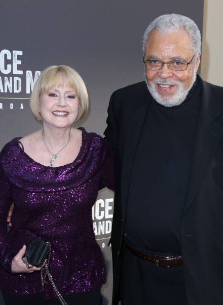 Photo Coverage: Inside OF MICE AND MEN's Opening Night Theatre Arrivals!