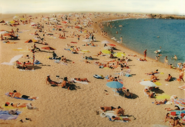 Photo Flash: First Look at Eric Zener's Solo Show at Gallery Henoch, Thru 5/17